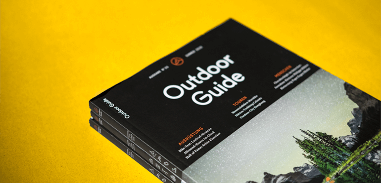 Outdoor Guide